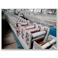 Buy cheap Metal Stud and Track Cold Roll Forming Machine for Steel Roof Truss from wholesalers