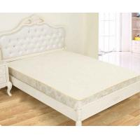 China Bamboo Polyurethane Mattress Cover For Memory Foam Mattress on sale