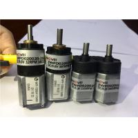 Buy cheap Long Lifespan Rc Car Gearbox , Customized Powerful Dc Brush Motor from wholesalers