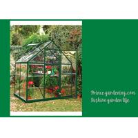 Buy cheap Nature Garden Plant Accessories Plastic Small Greenhouse Kits For Seed Starting from wholesalers