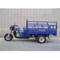 Buy cheap Electrical Kick Three Wheel Cargo Motorcycle product