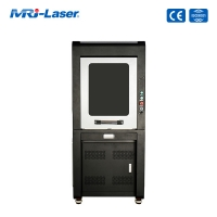 Buy cheap 3W UV Laser Marking Machine For Nonmetallic Materials from wholesalers