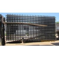Buy cheap Reinforce Mesh Panel,Construction Mesh Panel,Heavy welded panel,5.8mmx6