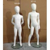 Buy cheap Full body wholesale glossy children mannequin,boys mannequin from wholesalers
