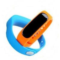 Buy cheap All day tracking:step counting,distance,calorie wearable device from wholesalers