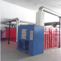 Buy cheap LB-CY Industrial welding dust collector with muiltiple cartridges for fume and dust purification with pulse jet cleaning from wholesalers