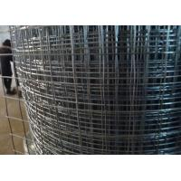 High Strength Welded Wire Mesh Square Hole For Construction / Agriculture