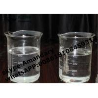 Buy cheap High Quality CAS 100-51-6 Solvents Liquid Benzyl Alcohol (BA) from wholesalers