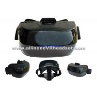 Buy cheap Wireless 3D Virtual Reality Glasses from wholesalers
