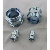 Buy cheap Eaton 1C Male Thread Metric Compression Tube Fittings Connector L Series 24 Degree from wholesalers