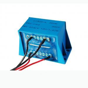 Buy cheap 20VA/230V/24V sub-plate mount encapsulated transformer product