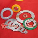 Buy cheap Disc knife slitting knife slitting slitting round blade circular blade circular blade rolling shear from wholesalers