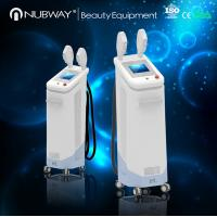 Buy cheap shr ipl hair removal / ipl shr hair removal equipment from wholesalers