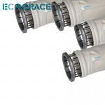 Buy cheap Power Plant Bag Filter PPS Filter Bag Ryton / PPS Filter Felt PPS 554 17oz from wholesalers