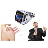 Buy cheap Househould Laser Therapy Watch , 650nm 5mw home Physical Therapy Device from wholesalers