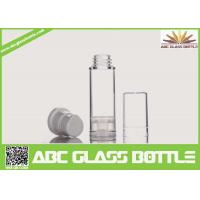 Buy cheap Wholesale best cheap empty 5ml plastic bottles,airless bottle from wholesalers