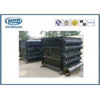 Buy cheap Steel Heat Recovery Boiler Economizer , High Efficiency Economizer In Thermal product
