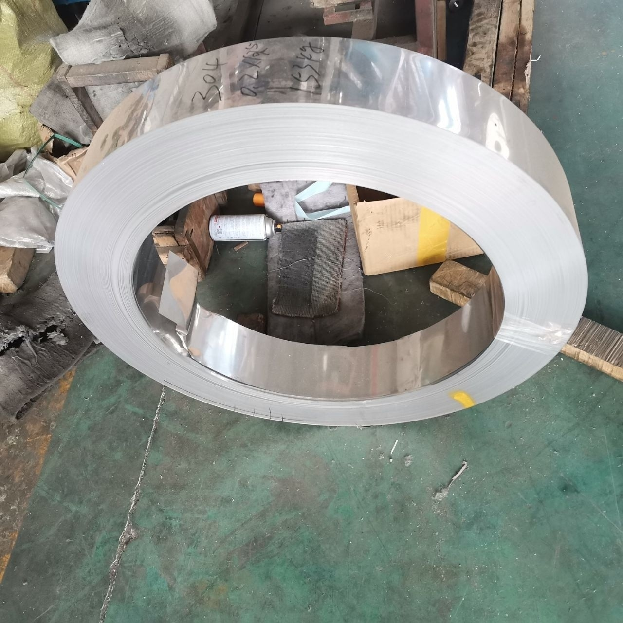 Buy cheap thin 0.2mm Mumetal , MU-metal Sheets , Strips ,coils ,Foils ,  permalloy magnetic shield ,Astm A753 from wholesalers
