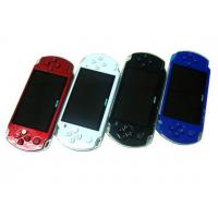 Buy cheap Psp, 4.3 Inch PSP Game Console 16GB AV Out from wholesalers