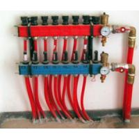 Buy cheap radiant heating PEX oxygen barrier tubing from wholesalers