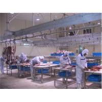 Buy cheap Livestock abattoir machinery from wholesalers