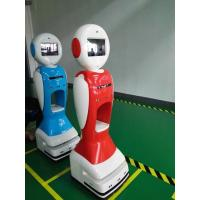 Buy cheap Plastic CNC Machining Prototype Service Robots Painting Finish Big Size from wholesalers