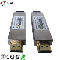 Buy cheap 4K Mini HDMI Optical Transceiver from wholesalers