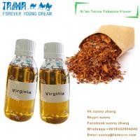 Buy cheap 2018 hot selling PG/VG based high quality Tobacco aroma concentrate Virginia flavor for E-liquid product