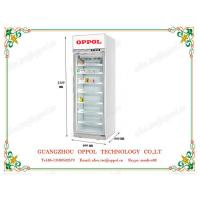 Buy cheap OP-710 Ultra-low Temperature Pharmacy Hospital Glass Door Medical Storage Refrigerator from wholesalers