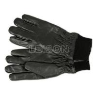 Buy cheap Leather Tactical Gloves from wholesalers