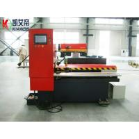 Buy cheap Enclosed Compact Busbar CNC Assembly Machine Turning Production Line Integral Structure product