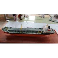 Buy cheap High Precision Toy Cruise Ship Model Oil Tanker Cruise Ship Shaped , Composite PU Material from wholesalers