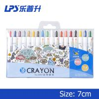 Buy cheap School / Art Room Twist Up Drawing Crayons Watercolour Crayons Multicolor from wholesalers