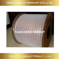 Buy cheap double loop wire, twin ring wire from wholesalers