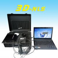 Buy cheap 3D-NLS health analyzer,English and Spanish,health analyzer from wholesalers