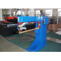 Buy cheap Longitudinal Rolling Seam Welding Machine For 1.2mm+1.2mm Pipe Customized Color from wholesalers