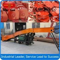 Buy cheap P30B (A) Underground Mining Electric Scraper loader from wholesalers