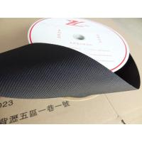 Buy cheap Thin Nylon Mushroom Hook And Loop Tapes For Curtains / Electric Tools from wholesalers