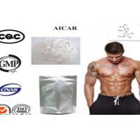 Buy cheap 258.23 MW Acadesine / Body Building Steroids for Fat Burning , CAS 2627-69-2 from wholesalers