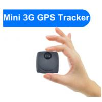 Buy cheap Bluetooth Enabled Pet 3g Gps Tracker , Free Software Mini Personal Gps Tracker from wholesalers