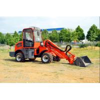 Buy cheap Mini Telescopic Loader with CE EPA cerifications product