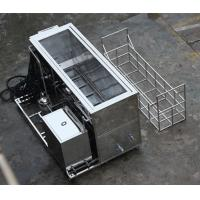Digital Automotive Ultrasonic Cleaner For Car / Motor / Truck Oily Components