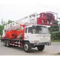 Buy cheap sell oilfield XJ700 Workover Rig and related spare parts from wholesalers