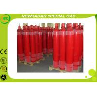 Buy cheap Methane Ch4 Gas , Industrial Grade Organic Gases In Thermal Power Plants from wholesalers