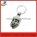 Buy cheap China custom keychain keyring,metal keyring 30mm keyring for souvenir gifts from wholesalers
