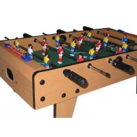 Buy cheap Indoor Kids Game Table On Desk , Portable Mini Table Football Tables For Family Game from wholesalers