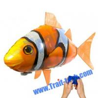 Buy cheap Air Swimmers Remote controll RC Flying Fish(1101) from wholesalers