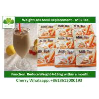 High Nutritional Value Weight Loss Protein Shakes , Healthiest Meal Replacement Shakes