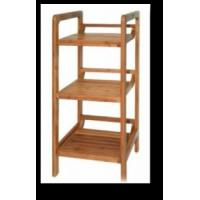 Buy cheap Bamboo towel rack from wholesalers