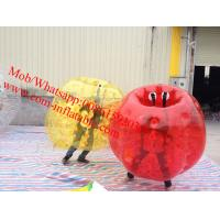 Buy cheap bumper ball prices body bumper ball buddy bumper ball for adult zorb ball zorb ball rental from wholesalers